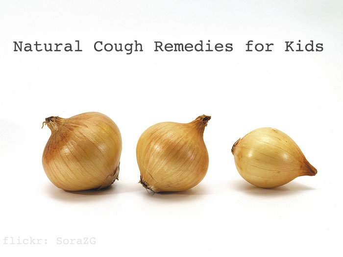 Cough remedies kids